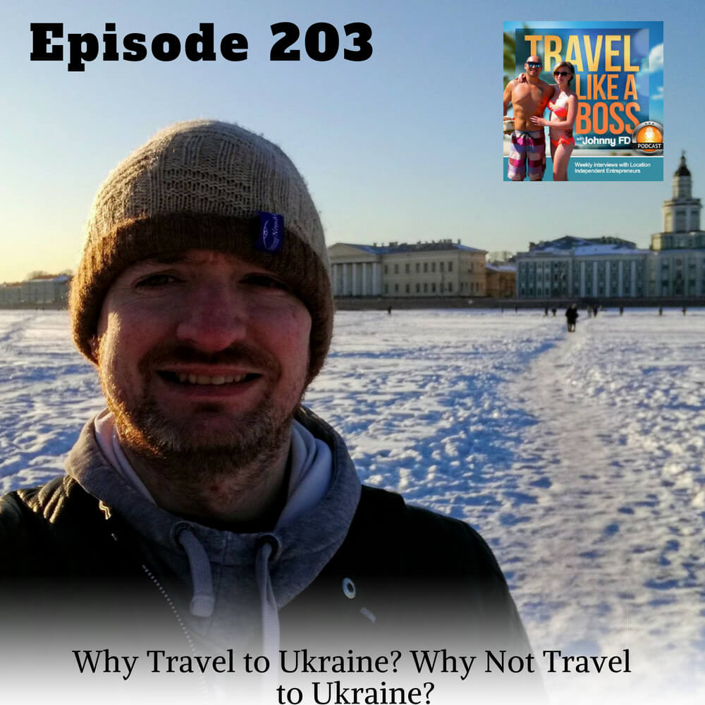 Travel Like a Boss Podcast Episode List